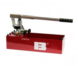 Опрессовщик ручной B-Test 50