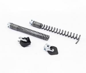 Комплект насадок для спирали Ø 16