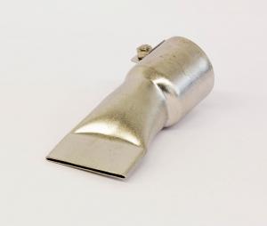 Щелевая насадка 40 мм для сварки внахлёст, для B-HotAir 1600
