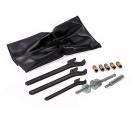 Набор инструментов для установки алмазного сверления